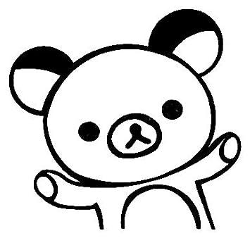 rilakkuma bear coloring pages - photo#7