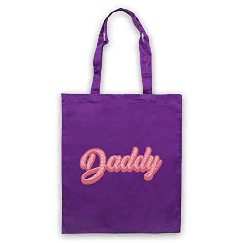 Sac Violet amp; My Icon Meme Art Clothing Daddy d'emballage 6H7Ofx