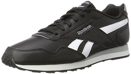 Reebok Glide White Noir Royal Basses Homme black Lx Baseball Sneakers Grey r5nrpHq14