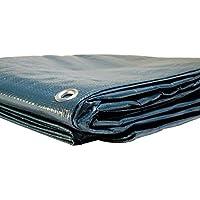 Lona para piscina redonda diám. 6,20 m (con desagüe) – cobertor de piscina – lona impermeable – lonas para piscina