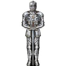 Beistle 54327 Suit of Armor Cutout, 3-Feet