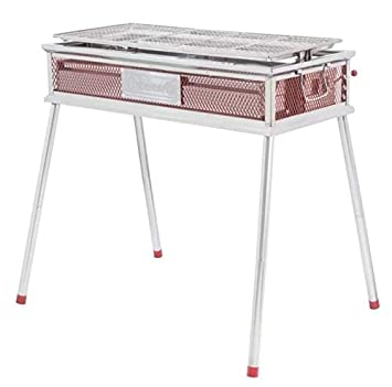 *Coleman Signature 2000019522 Grill Charc Park Series Stand Up