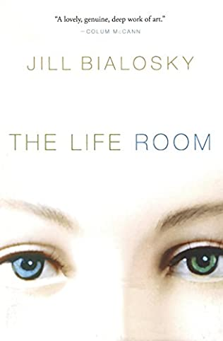 book cover of The Life Room