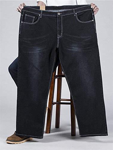 De Largos Invierno para Negocios Gruesos Pantalones Moda Pantalones ...