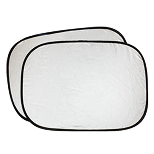 Baynne 6pcs/Set Car Window Sun Shade Foldable Windshield Full Shield Block ()