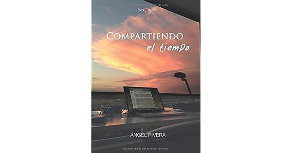 Amazon.com: Compartiendo el tiempo (Spanish Edition ...