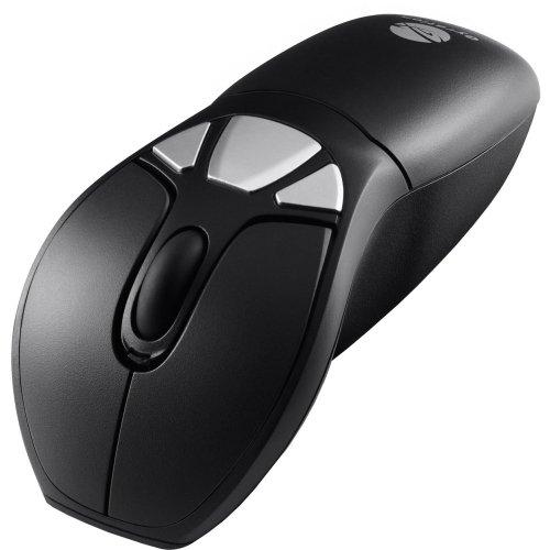 Smk-Link Electronics Corporation - Gyration Air Mouse Go Plus - Gyroscopic - Usb - 5 X Button