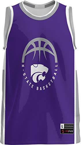 ProSphere Kansas State University Basketball Boys' Basketball Jersey (Modern) ()