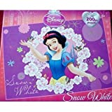 Disney Princess Snow White 200 Piece Puzzle