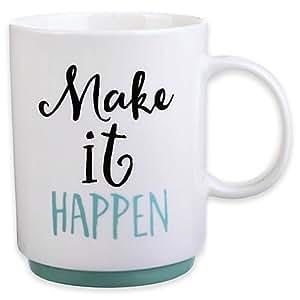 Formations Make It Happen Coffee Mug 16-oz.