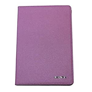 NEW The Solid Color PU Leather with Stand for iPad mini , Green