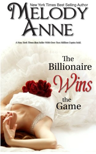 book cover of The Billionaire Wins the Game