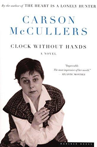 (Clock Without Hands: A Novel)