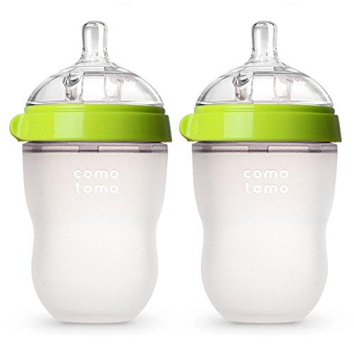 Comotomo-Natural-Feel-Baby-Bottle-Single-Pack