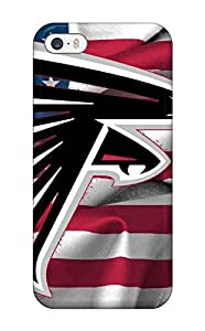 David Shepelsky's Shop New Style 2460066K550438397 atlanta falcons NFL Sports & Colleges newest iPhone 5/5s cases