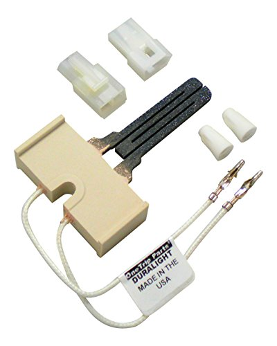 Duralight Furnace Hot Surface Ignitor Direct Replacement For Trane - American Standard IGN00026 / IGN00030 (Surface Hot Ignitor Replacement)