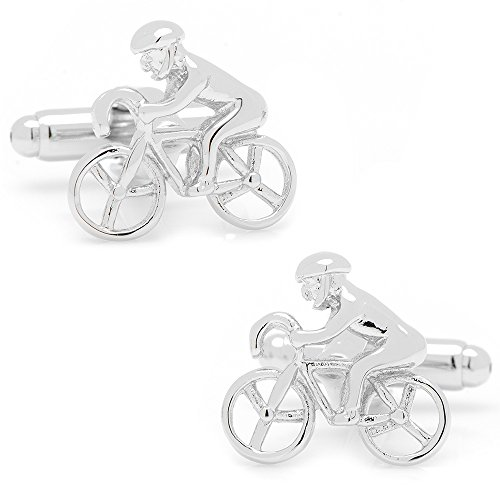 Cufflinks, Inc. Cyclist