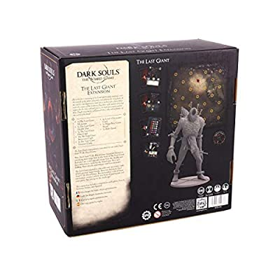 Dark Souls: Last Giant Expansion: Toys & Games