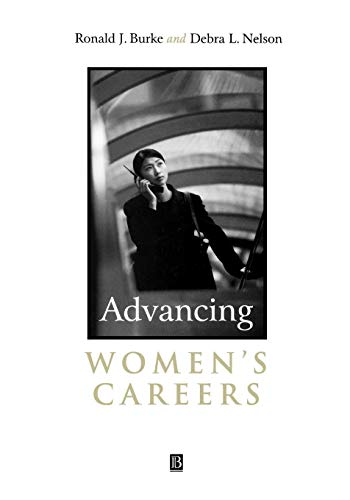 Advancing Women's Careers: Research in Practice