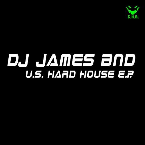 DJ James BND DJ James BND 007 Moon Bounce