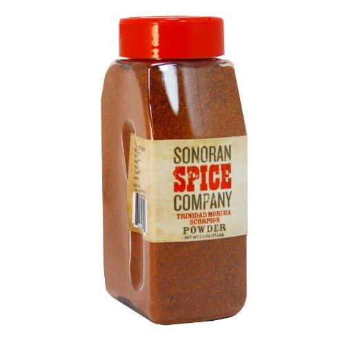 Sonoran Spice Trinidad Scorpion Powder, 7.5 Ounce