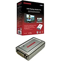 Bvu195 Usb Video Card Dvi Low Power 1080p Video Solution