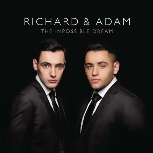 CD : Richard & Adam - Impossible Dream (CD)