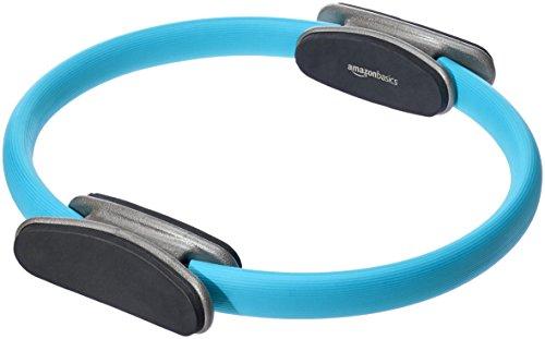 AmazonBasics Pilates Ring Workouts Exercise Fitness Training