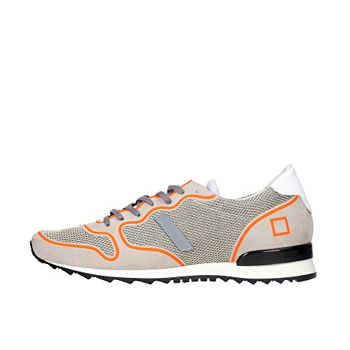 discount get authentic lowest price cheap online D.A.T.E. Boston-9 Low Sneakers Man Brown Taupe sYKSPmlH