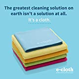 E-Cloth Home Starter Set, Microfiber Cleaning