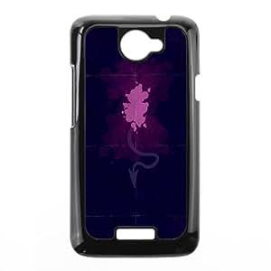 Nightcrawler Poster HTC One X Cell Phone Case Black DIY gift pp001-6412234