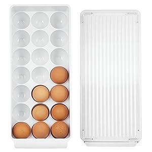 mDesign EggHolderFridgeBinz