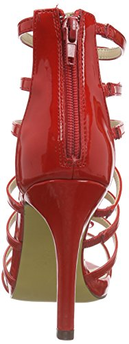 Rouge lowl Red Sandales 31 Plateau Rot Bdayna Femme Blink 5Xw1vqw