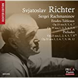 Rachmaninov : Études-Tableaux