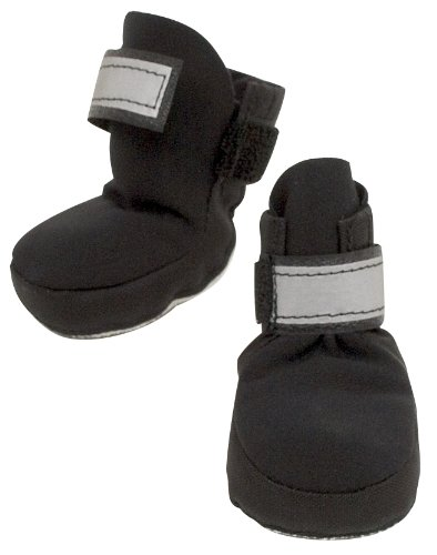 Granite Gear Mush Booties (Small, Black) by Granite Gear