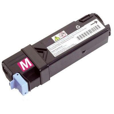 2500 Magenta Toner - Xerox Phaser 6500 Magenta Toner Cartridge - 2,500 Pages