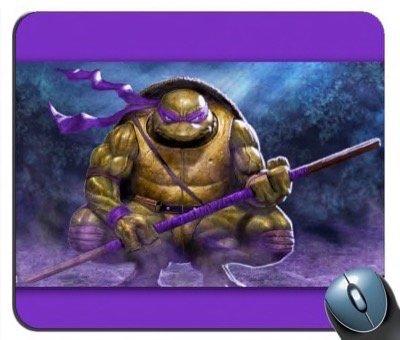 TMNT lucha V1 - Teenage Mutant Ninja Turtles alfombrilla de ...