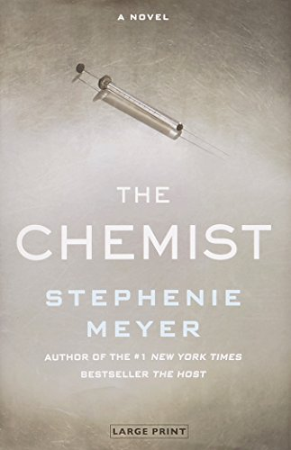 The Chemist by Little, Brown and Company