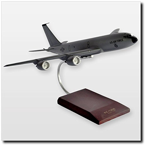 Planejunkie Aviation Desktop Model - Boeing KC-135R Stratotanker Model