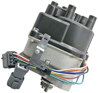 BRAND NEW COMPLETE IGNITION DISTRIBUTOR 2.2L DOHC VTEC 92-96 PRELUDE TD60U