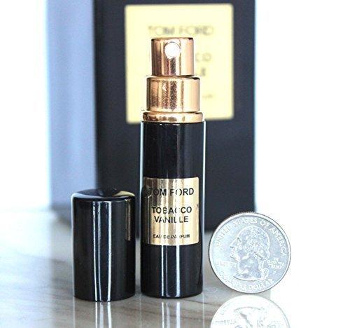 Tom Ford Eau de Parfum. Unisex. Mini Atomizer size 6ml (TOBACCO VANILLE ATOMIZER)