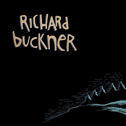 Vinilo : Richard Buckner - The Hill (LP Vinyl)