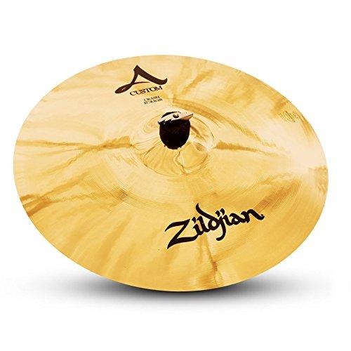 Zildjian A Custom Crash Cymbal - 17 Inch