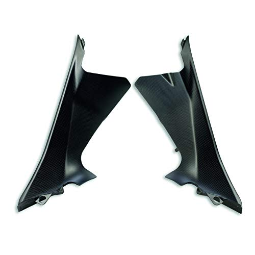- Ducati Panigale Carbon Side Covers