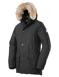 Quartz Co. Men's Belfort Jacket