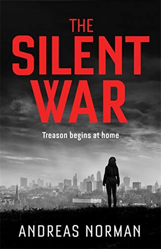 The Silent War by [Norman, Andreas]