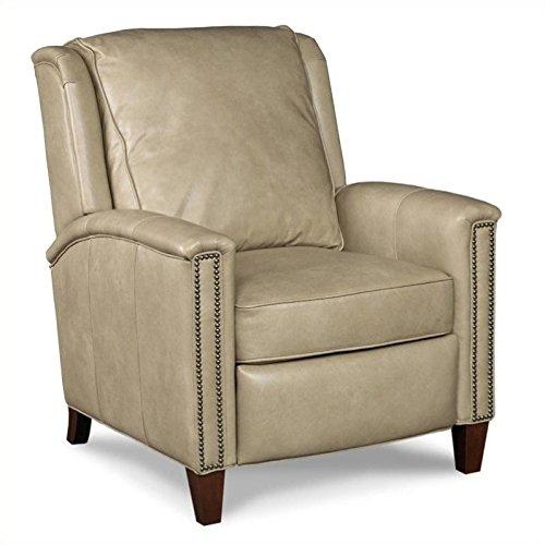 Hooker Furniture Kelly Recliner, Beige from Hooker Furniture
