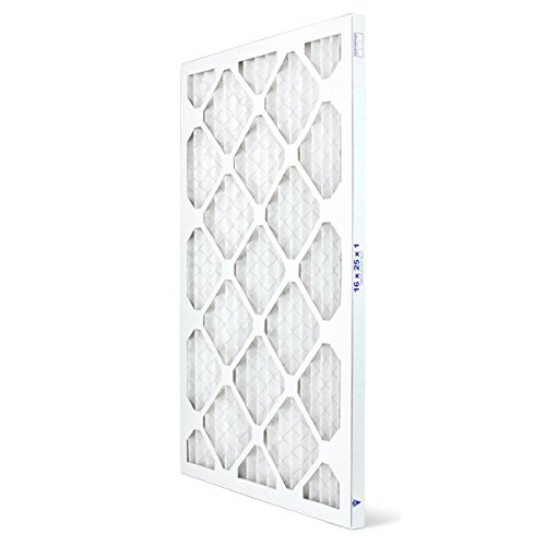 AIRx Filters Health 16x22x1 Air Filter MERV 13 AC Furnace Pleated Air Filter Replacement Box of 12, Made in the USA by AIRx Filters (Image #3)