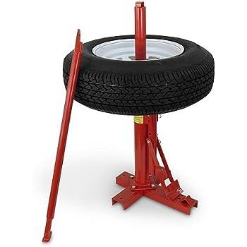 Amazon Com Powerlift Manual Tire Changer Base 15 3 8 18 1 2