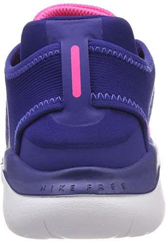 Running Royal Nike deep Multicolore De Chaussures 2018 Free 403 Blast Femme obsidian pink Rn Blue FwXqwgxz